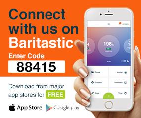 Baritastic App