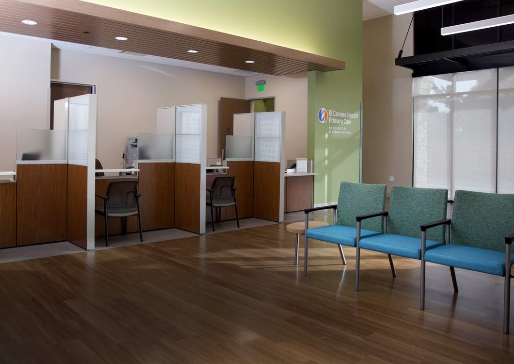 Primary Care, San Jose | El Camino Health