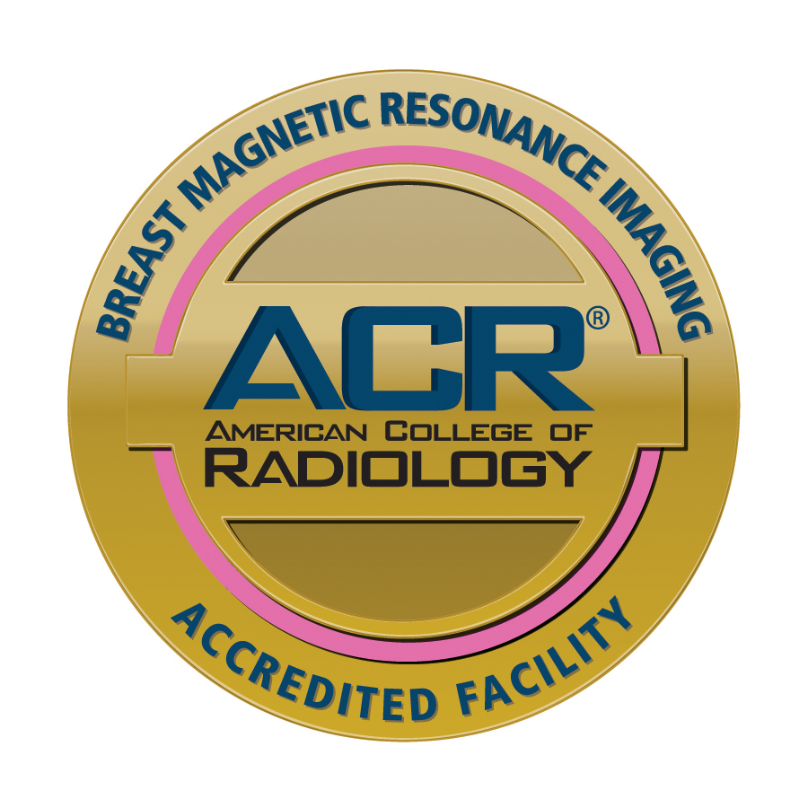 ACR Gold Standard Accreditation for Breast MRI