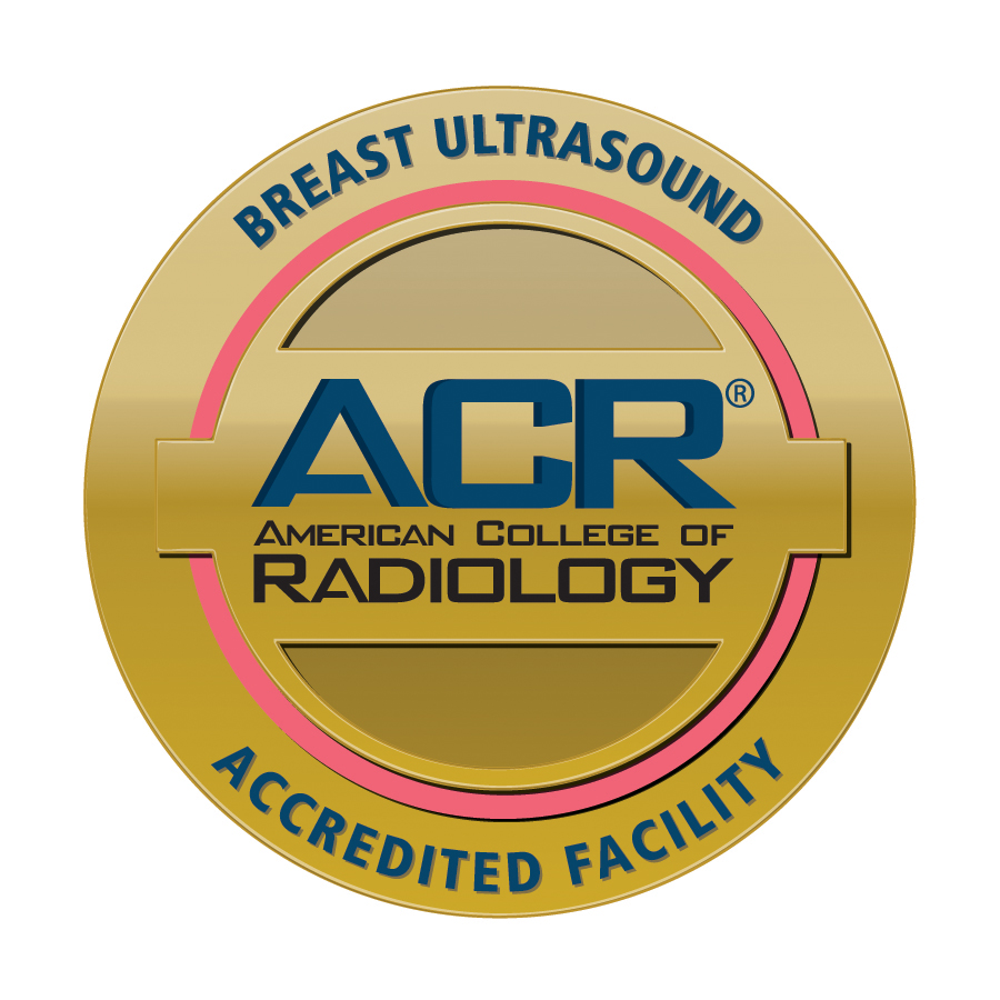 ACR Gold Standard Accreditation for Breast Ultrasound