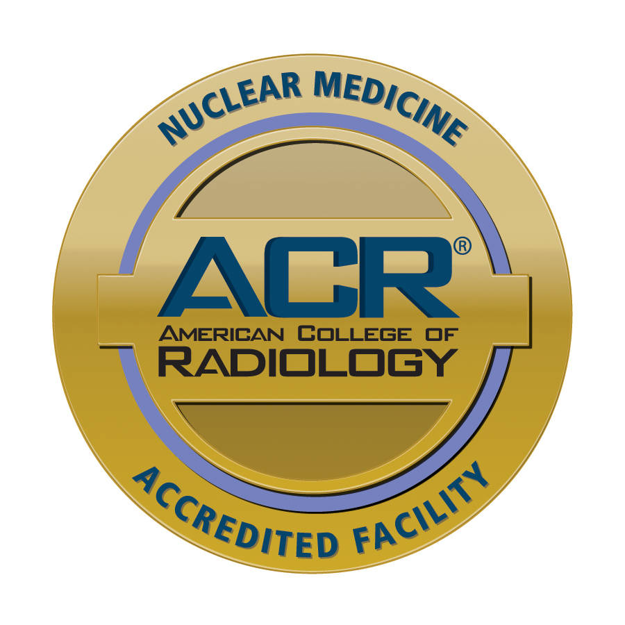 ACR Gold Standard Accreditation for Nuclear Medicine