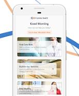 The El Camino Health app