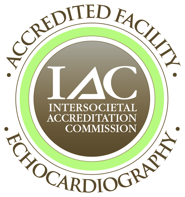 Intersocietal Accreditation Commission - Echocardiography