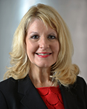 Image of Debbi Muro, Interim Chief Information Officer, El Camino Hospital