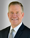 Image of Dan Woods, Chief Executive Officer, El Camino Hospital