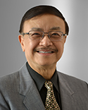 Image of El Camino Hospital Board of Directors member Peter C. Fung, MD, MS, FACP, FAAN, FAHA