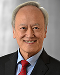 Image of El Camino Hospital Board of Directors member George Ting, MD