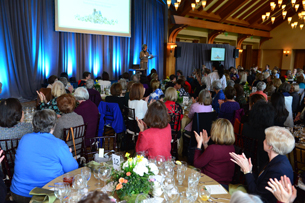Norma's Literary Luncheon