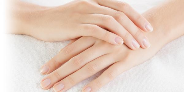 What Your Nails Could Be Telling You