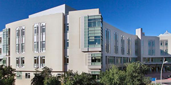 For Physicians - El Camino Hospital Building
