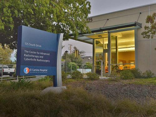 Radiation Treatment Center at Mountain View
