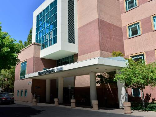 Women's Hospital - Orchard Pavilion at Mountain View Campus