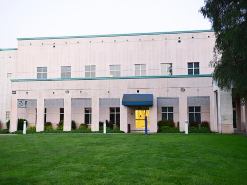 San Jose Medical Group - Morgan Hill