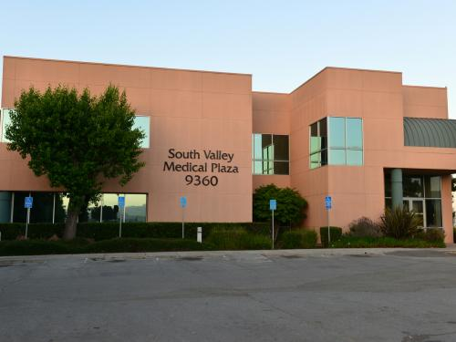 San Jose Medical Group - Gilroy