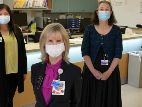 Infection Control Group