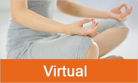 Virtual Yoga and Meditation