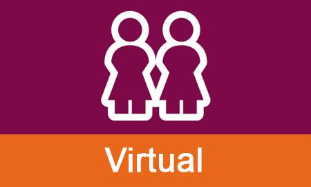 Virtual Support Group Women Only