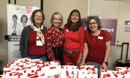 WomenHeart Support Group