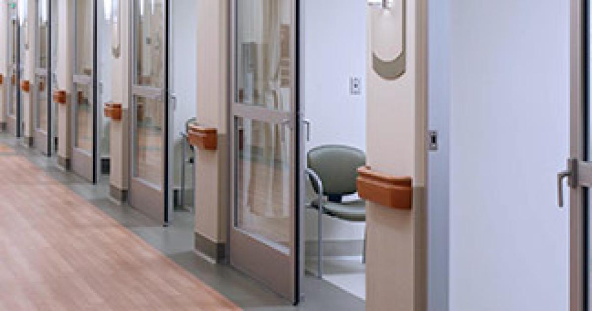 24 Hour Emergency Care | El Camino Health