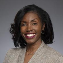Image of Dr. LaCrista Mazeke Kelley