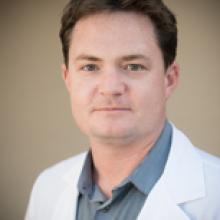 Image of Dr. Matthew Gillett