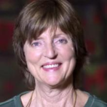 Image of Patricia Rogers, MD